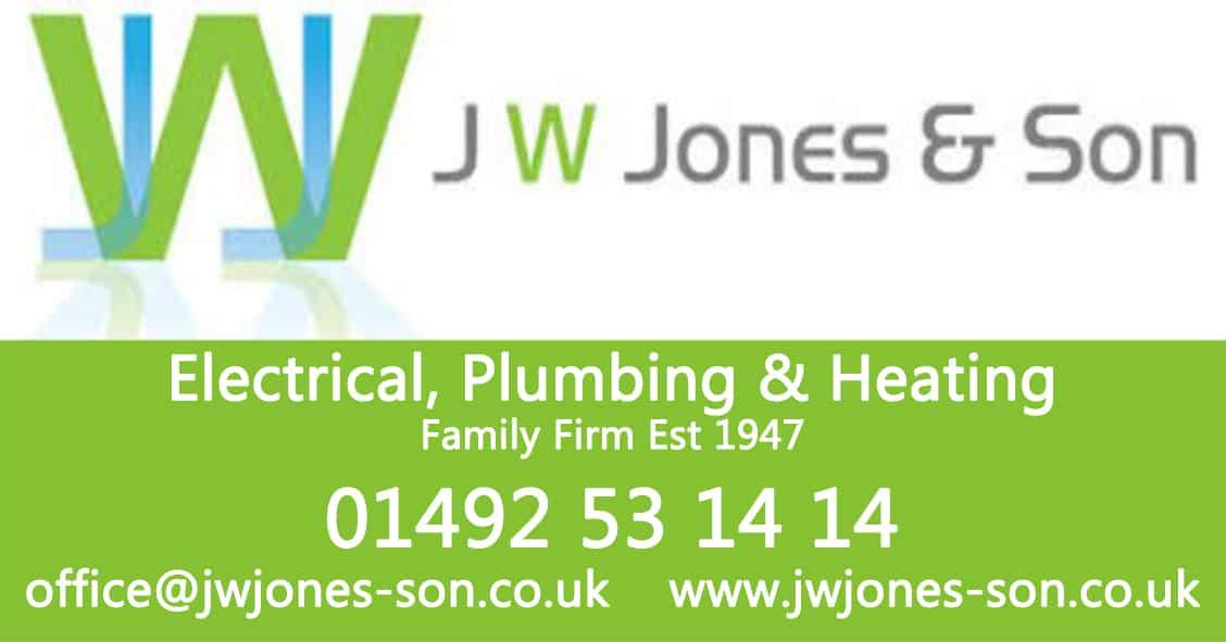 J W Jones