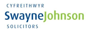 Swayne Johnson Solicitors