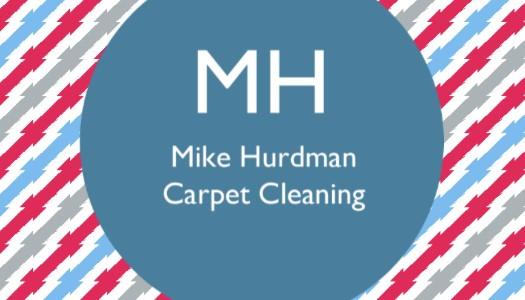 Mike Hurdman Carpet Cleaning
