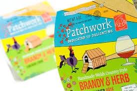 Patchwork Pate