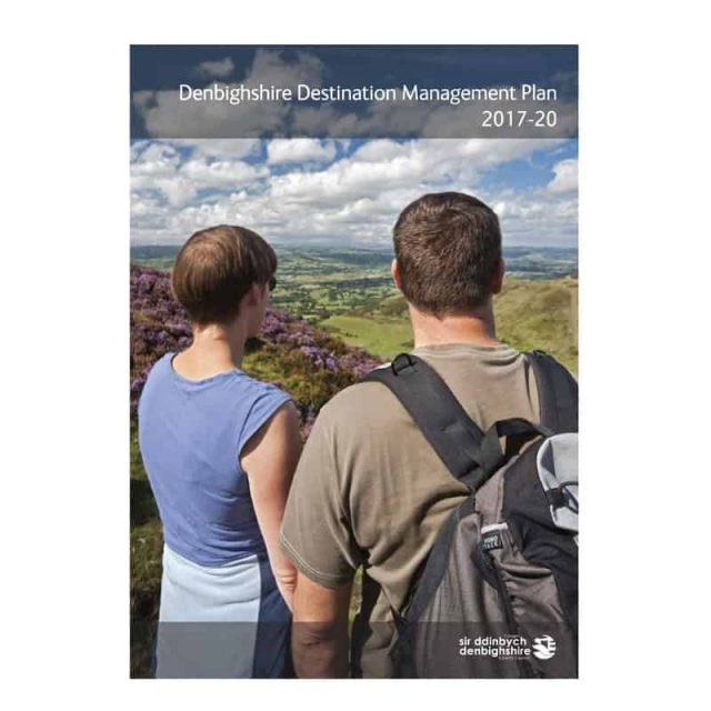 Denbighshire Destination Management Plan
