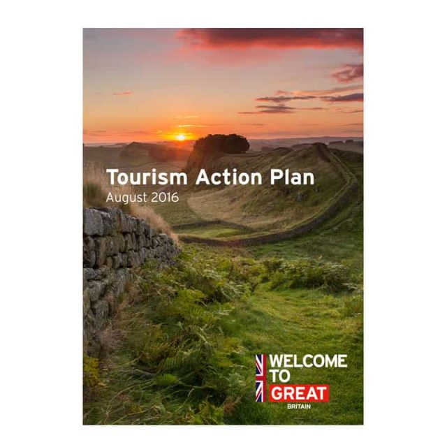 Tourism Action Plan