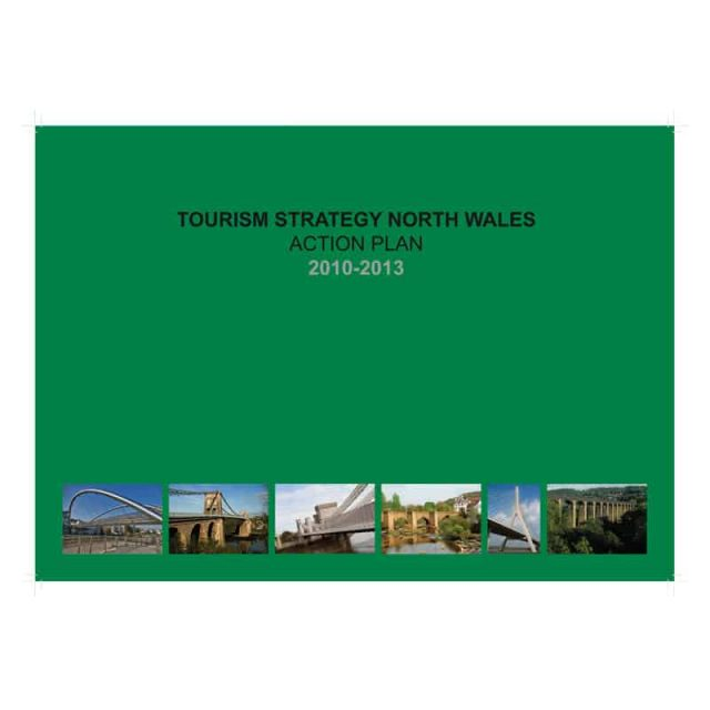 Tourism Strategy Action Plan 2010-2013