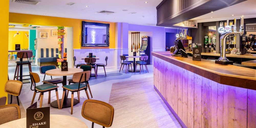 Darwin Escapes reveals the new look Talacre Beach Resort after £1 million investment