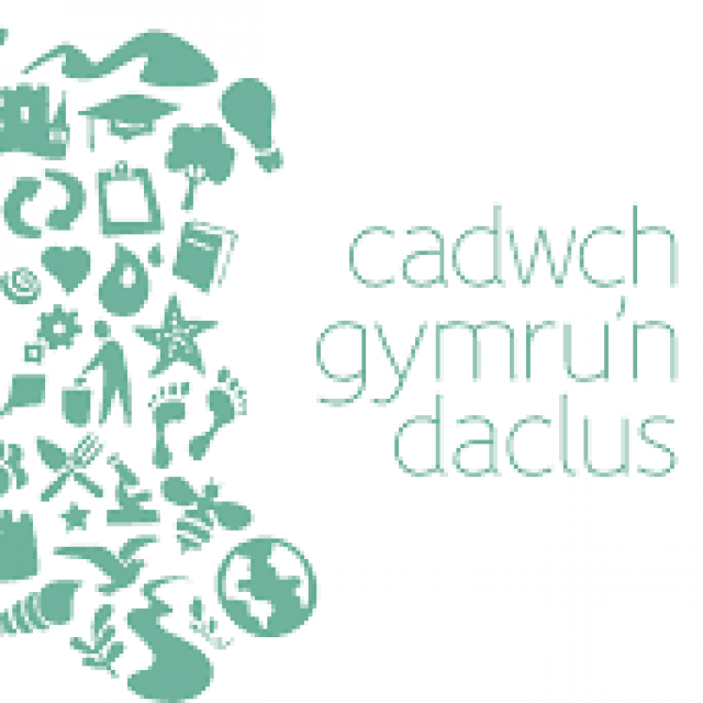 Keep Wales Tidy Event