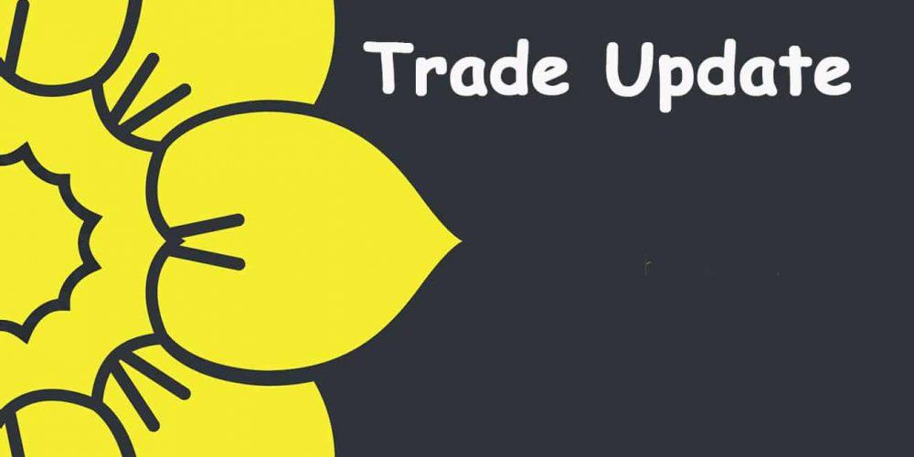 Trade Update – March 2019
