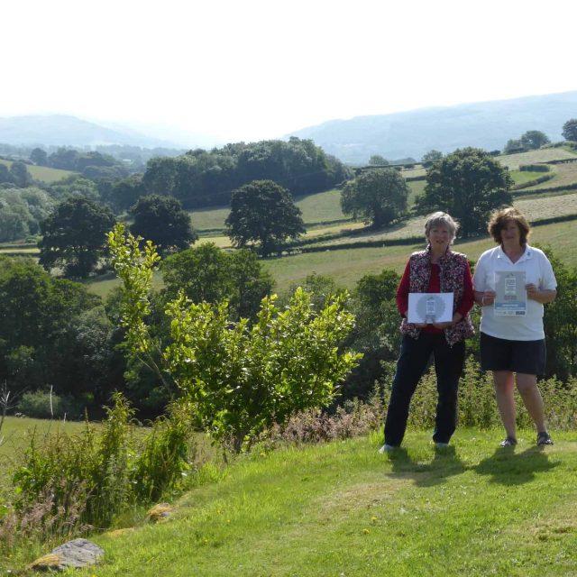 New Tourism Ambassador Scheme Launches in Denbighshire