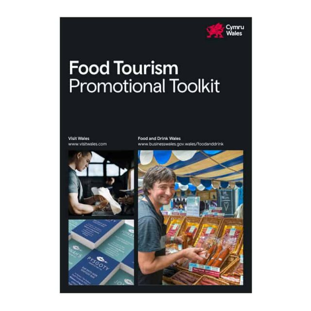Food Tourism Promotional Toolkit
