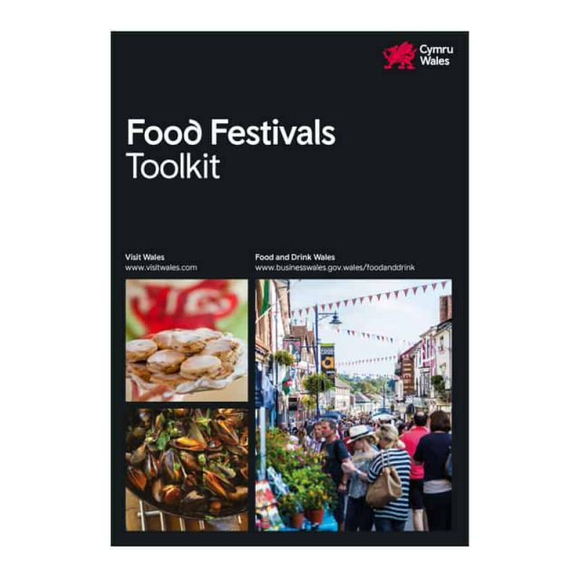 Food Festivals Toolkit