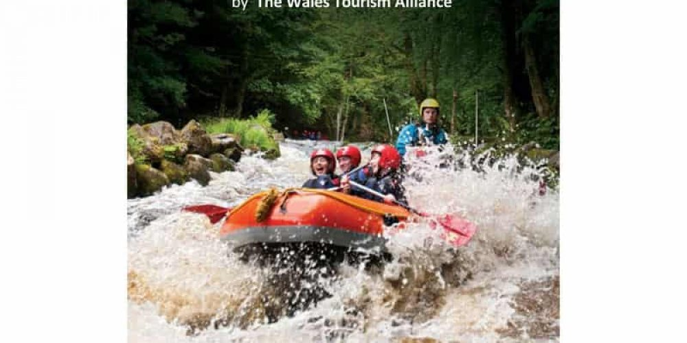 Tourism Matters: An Election Brief by The Wales Tourism Alliance