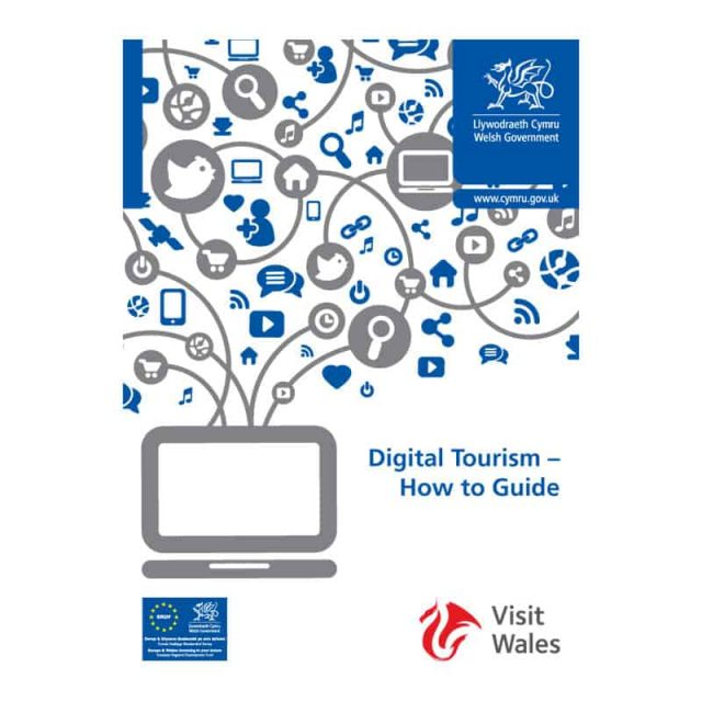 Digital Tourism How to Guide