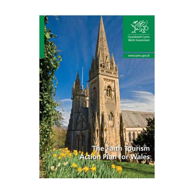 The Faith Tourism Action Plan for Wales