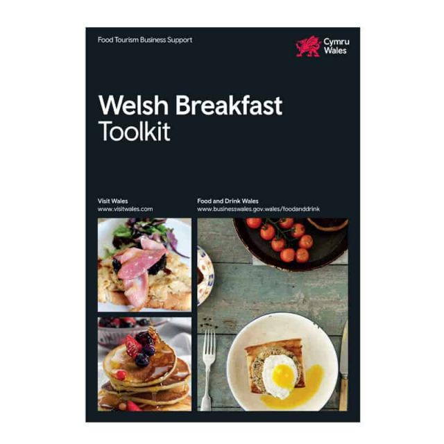 Welsh Breakfast Toolkit