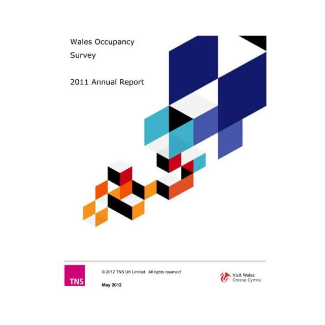 Wales Occupancy Survey – 2011