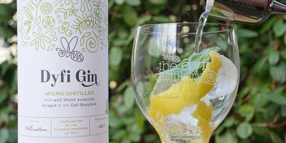 Welsh micro distillery goes Transatlantic