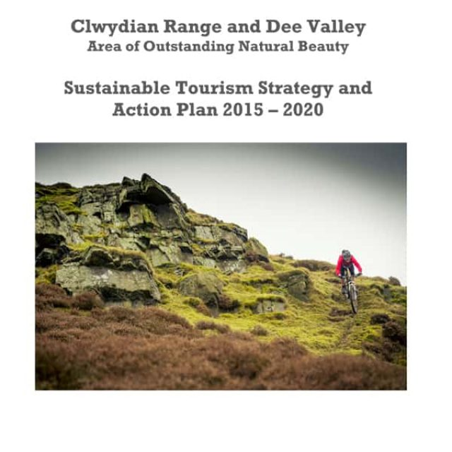 Clwydian Range and Dee Valley Area of Outstanding Natural Beauty Sustainable Tourism Strategy and Action Plan 2015 – 2020