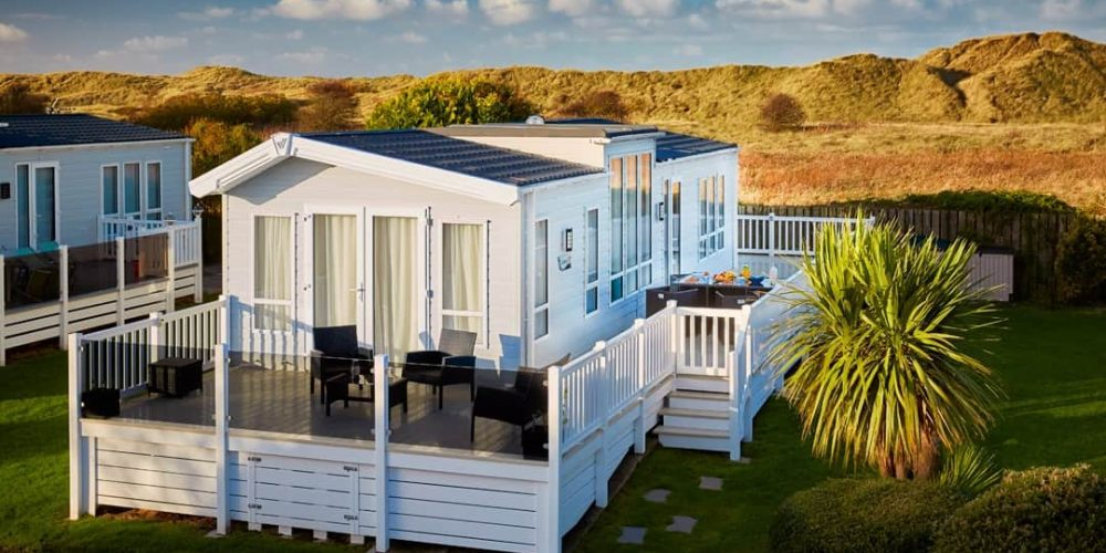 Darwin Escapes invests over £1 million in North Wales family resort